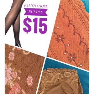Accessories - Stockings (set of 3)